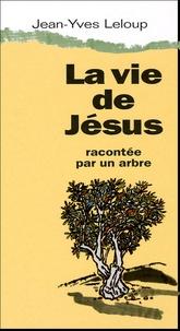 Openwetlab.it La vie de Jésus racontée par un arbre Image