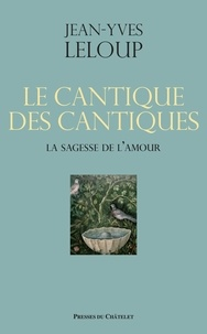 Deedr.fr Le cantique des cantiques - La sagesse de l'amour Image