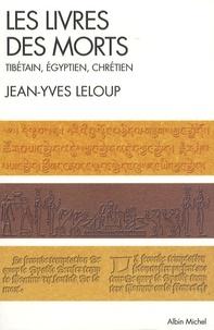 Deedr.fr Les livres des morts - Tibétain, égyptien et chrétien Image