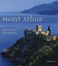 Jean-Yves Leloup - Mont Athos - Sur le chemin de l'Infini.