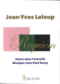 Jean-Yves Leloup - Requiem. 1 CD audio