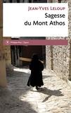 Jean-Yves Leloup - Sagesse du Mont Athos.