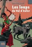 Jean-Yves Loude - Les loups du Val d'Enfer.