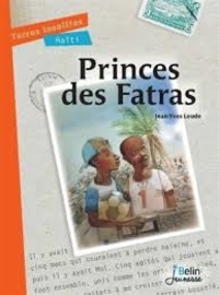 Jean-Yves Loude - Prince des Fatras.