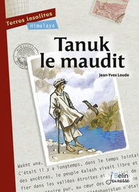Jean-Yves Loude et François Place - Tanuk le maudit.
