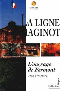 Accentsonline.fr La ligne Maginot - L'ouvrage de Fermont Image