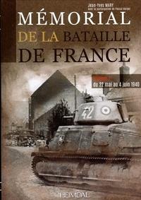 Checkpointfrance.fr Mémorial de la bataille de France - Volume 2, Du 22 mai au 4 juin 1940 Image