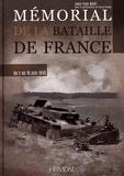 Jean-Yves Mary - Mémorial de la bataille de France - Volume 3, Du 5 au 16 juin 1940.