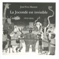 Jean-Yves Masson - La Joconde est invisible.