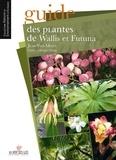 Jean-Yves Meyer - Guide des plantes de Wallis et Futuna.