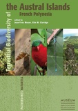 Jean-Yves Meyer - Terrestrial Biodiversity of the Austral Islands, French Polynesia.