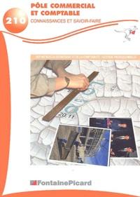 Deedr.fr Pôle commercial et comptable 2nde professionnelle BEP secrétariat/comptabilité - Connaissances et savoir-faire Image
