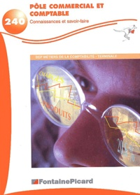 Pôle commercial et comptable Terminale BEP comptabilité - Connaissances et savoir-faire.pdf