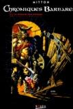 Jean-Yves Mitton - Chroniques barbares Tome 1 : La fureur des vikings.