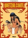 Jean-Yves Mitton - Quetzalcoatl T02 : La Montagne de sang.