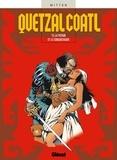 Jean-Yves Mitton - Quetzalcoatl T05 : La Putain et le conquistador.