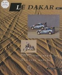 Jean-Yves Montagu et Jean Arcache - Le Dakar 89.