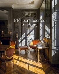 Jean-Yves Patte et Anthony Perrot - Intérieurs secrets en Berry - Indre-Cher.