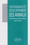 Jean-Yves Pattier - Croissance et développement des animaux.