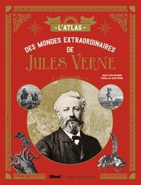 Jean-Yves Paumier - L'Atlas des mondes extraordinaires de Jules Verne.