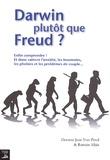 Jean-Yves Pérol et Romain Allais - Darwin plutôt que Freud ?.