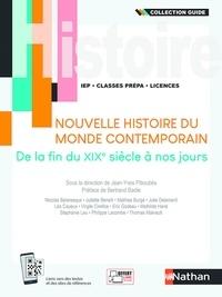 Jean-Yves Piboubès et Nicolas Balaresque - Nouvelle histoire du monde contemporain - De la fin du XIXème siècle à nos jours.