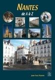 Jean-yves Picoron - Nantes de A à Z.