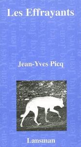 Jean-Yves Picq - Les effrayants.