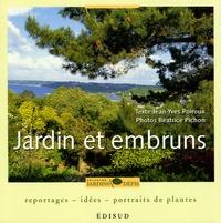 Jean-Yves Poiroux - Jardins et embruns - Reportages, idées, portraits de plantes.