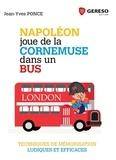 Jean-Yves Ponce - Napoléon joue de la cornemuse dans un bus.