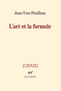 Rhonealpesinfo.fr L'art et la formule Image