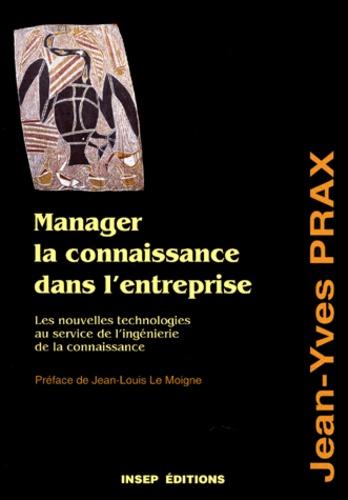 Jean-Yves Prax - .