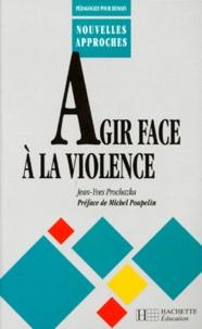 Openwetlab.it Agir face à la violence Image