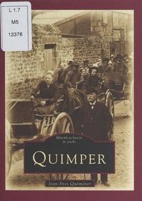 Jean-Yves Quéméner et  Collectif - Quimper.