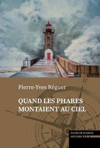 Jean-Yves Réguer - Quelques histoires de phases à histoires.