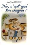 Jean-Yves Revault - Dis, c'est quoi ton chagrin ? - Mina, le petit nuage-sauveur.