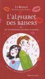 Jean-Yves Revault - L'alphabet des baisers - Ou les 26 meilleures recettes de baisers.