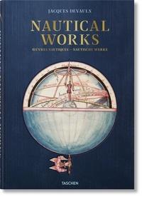 Jacques Devaulx- Nautical Works - Jean-Yves Sarazin |