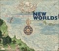 Jean-Yves Sarazin - New worlds.