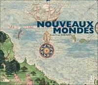 Jean-Yves Sarazin - Nouveaux Mondes.