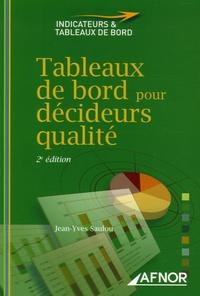 Deedr.fr Tableaux de bord pour décideurs qualité Image