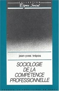 Jean-Yves Trépos - .