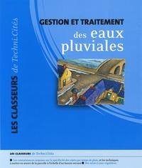 Jean-Yves Viau - Gestion et traitement des eaux pluviales.