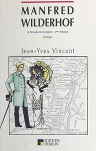 Jean-Yves Vincent - .