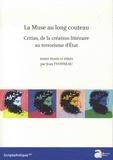 Jean Yvonneau - La muse au long couteau : Critias, de la création litteraire au terrorisme d'Etat - Actes du colloque international de Bordeaux, les 23 et 24 octobre 2009.