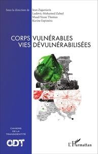 Jean Zaganiaris et Ludovic-Mohamed Zahed - Corps vulnérables, vies dévulnérabilisées.