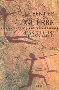 Jean Zammit et Jean Guilaine - .
