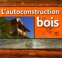 Galabria.be L'autoconstruction en bois Image