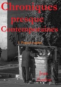 Jean Zoubar - Popaul emploi.