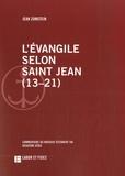 Jean Zumstein - L'évangile selon saint Jean (13-21).